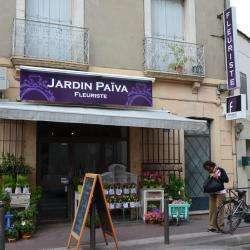 Fleuriste JARDIN Paiva FLEURISTE - 1 -