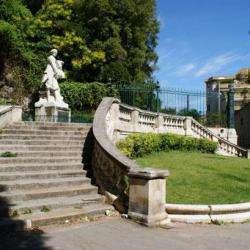 Jardin Pierre Puget Marseille