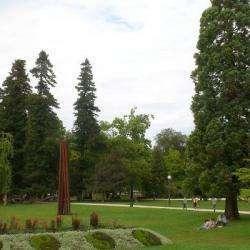 Jardin Public De Bordeaux Bordeaux
