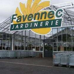 Jardinerie Favennec Guichainville