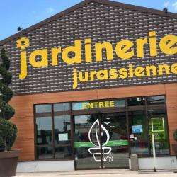 Jardinerie Jurassienne Dole