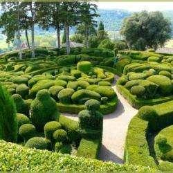 Jardins Suspendus De Marqueyssac Vézac