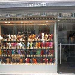 Jb Guanti Paris