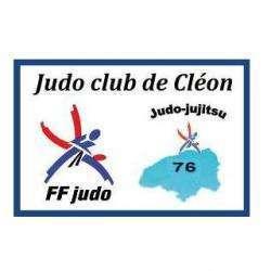 Association Sportive J.C. DE CLEON - 1 -
