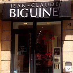 Coiffeur Jean Claude Biguine - 1 -