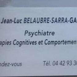 Psy Jean-Luc Belaubre-Sarra-Gallet - 1 -