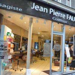 Jean-pierre Faure