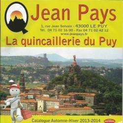 Jean Pays Le Puy En Velay