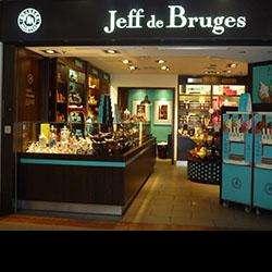 Jeff De Bruges Coquelles
