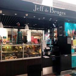 Jeff De Bruges Lille