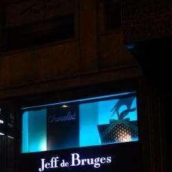Jeff De Bruges Paris Champs Elysées Paris