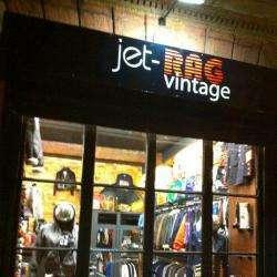 Jet-rag Vintage Toulouse