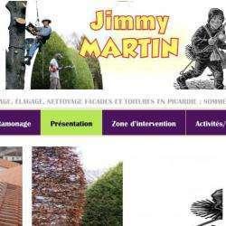 Jimmy Martin Amiens