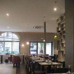Jin Restaurant Japonais Bordeaux