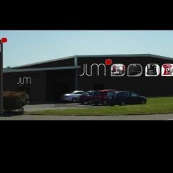 Centres commerciaux et grands magasins Jlm Diffusion - 1 -