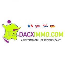 Agence immobilière JLS-DACXIMMO Lorraine - 1 -