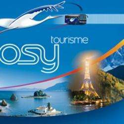 Josy Tourisme (eurl) Strasbourg