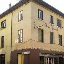 Jouvenal Pâtisserie-chocolaterie