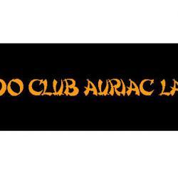Association Sportive JUDO CLUB AURIAC LAURAGAIS - 1 -