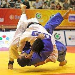 Association Sportive JUDO CLUB DE CORBENY - 1 -