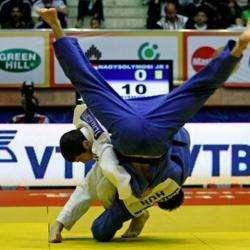 Association Sportive JUDO CLUB FLERIEN - 1 -