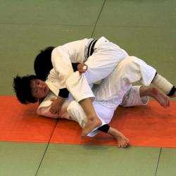 Judo Club La Neuville Couvron Et Aumencourt