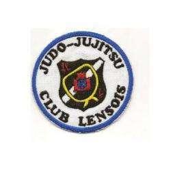Association Sportive JUDO CLUB LENSOIS - 1 -