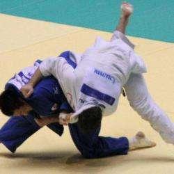 Association Sportive JUDO JUJITSU DEVILLE LES ROUEN - 1 -