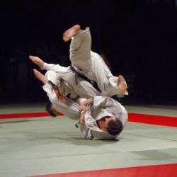 Association Sportive JUDO VAUVRAY INCARVILLE - 1 -