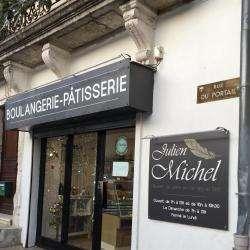 Julien Michel Boulangerie Pâtisserie
