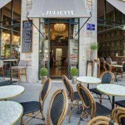 Le Café Juliette Lyon