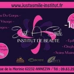 Just A Smile Institut De Beauté Annezin Bethune Annezin
