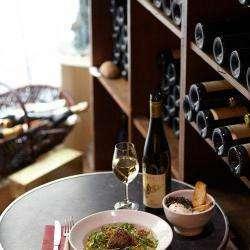 Juveniles Wine Bar Paris