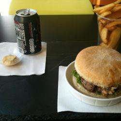 Jyv Burger Besançon