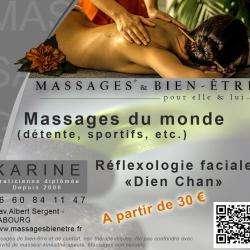 Karine Massages Bien Etre Cabourg Cabourg