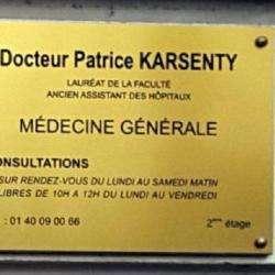 Karsenty Patrice