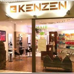 Coiffeur kenzen - 1 -