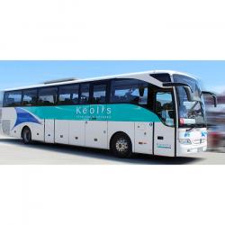 Constructeur KEOLIS - 1 -