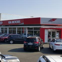 Garagiste et centre auto Kia Motors - 1 -
