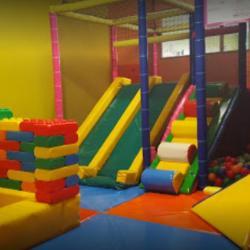 Parcs et Activités de loisirs KID'S CITY - 1 -
