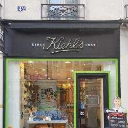 Kiehl's Paris Rue De Passy Paris
