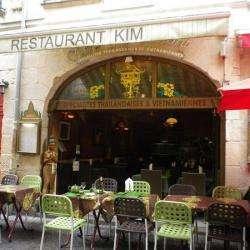 Restaurant Kim Nantes