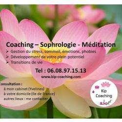 Kip Coaching Condé Sur Vesgre