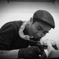 Kj Tattoo Reims