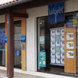 Agence immobilière Laforêt - 1 - Notre Vitrine -