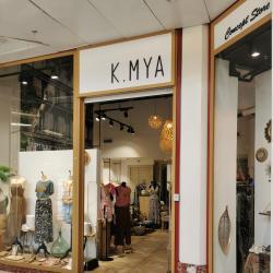 Chaussures K.MYA - 1 -