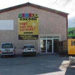 Kokoon Animal Shop Draguignan