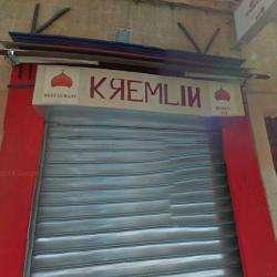 Kremlin Restaurant - Russian Pub