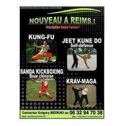 Kung Fu Jeetkunedo Wing Chun Club Reims