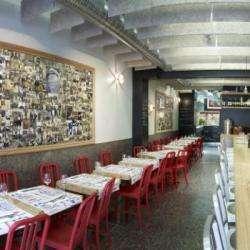 Restaurant Kuzina - 1 -